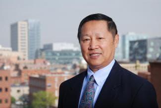 Chen Ji Headshot