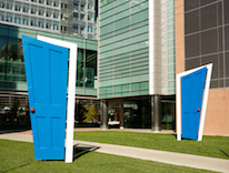 AMC Awards Criteria - Door Sculptures on Anschutz Medical Campus