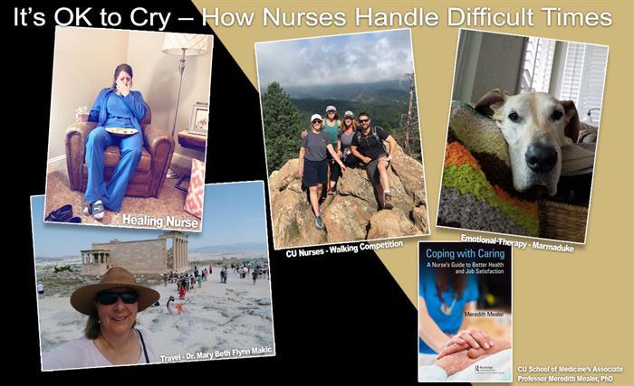 Healing Nurses