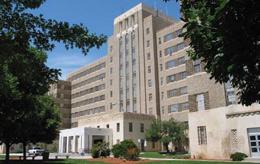 Anschutz Building 500