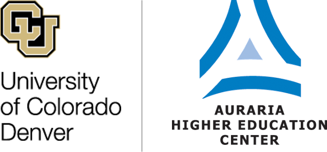 cu denver and ahec