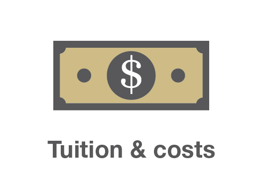 Tuition and Costs