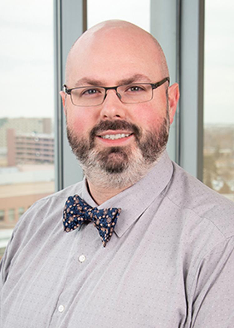 Aaron Lazorwitz, MD